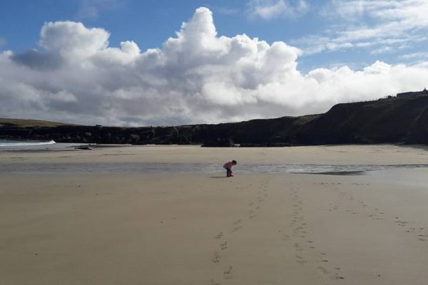 Ness Beach, Point, Isle of Lewis