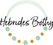 Hebrides Bothy Logo